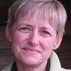 Ginny Whitelaw
