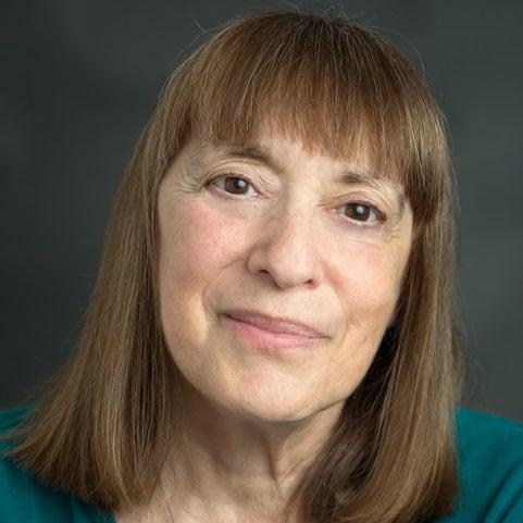 Judith Blackstone